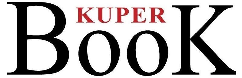 """Компания """"Купер Бук"""""""